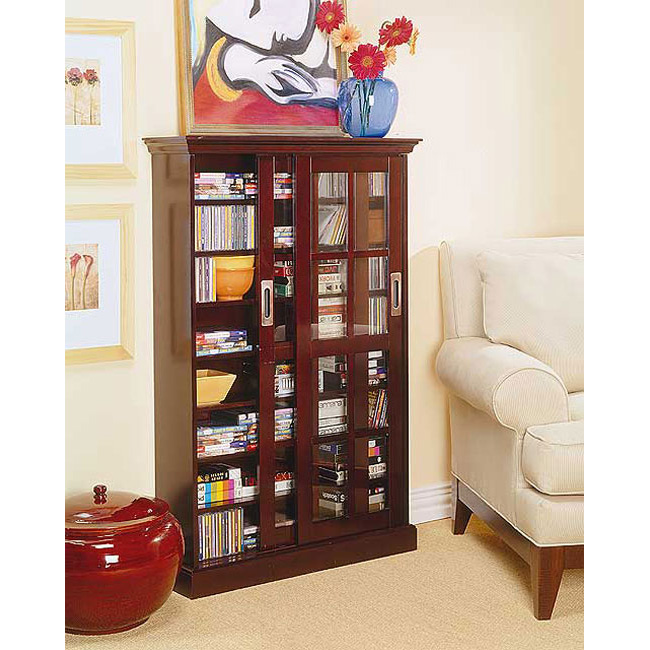 Household-goods-and-furniture.com: media cabinet.